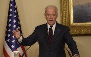 Joe Biden l-a sunat pe Klaus Iohannis pentru a-l felicita după câştigarea alegerilor prezidenţiale