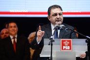 Vanghelie: Ponta să plece acasă; am să fac toate demersurile până când va pleca din fruntea Guvernului