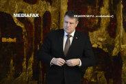 Iohannis: Promit că vom proteja integritatea teritorială şi interesele economice ale Rep. Moldova
