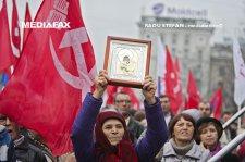 Câte voturi a obţinut în România PSRM, partidul antiromânesc aflat pe primul loc în urma alegerilor din Moldova