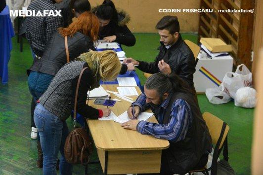 Preşedintele AEP: Nu are cum să existe nicio fereastră în vederea fraudării votului