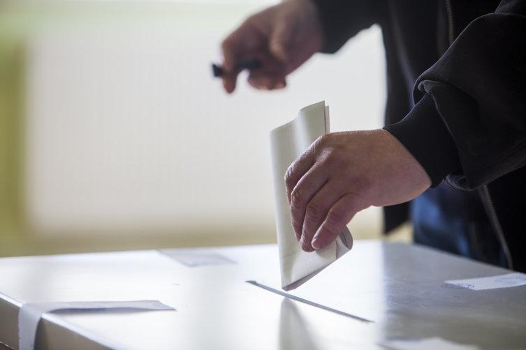 Ghidul votantului. Cine are drept de vot la alegerile prezidenţiale