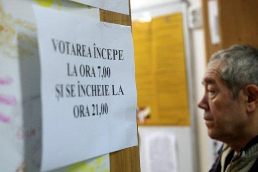 Ghidul alegătorului din străinătate. Procedura de vot şi numărul secţiilor