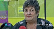 """Jurnalista cu IQ 127, supranumită """"CTP în fustă de la Bârlad"""": """"Nu văd o femeie care să fie preşedinte şi să reziste presiunilor """""""