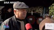 """Caravana """"VREAU PREŞEDINTE"""" a ajuns în Baia Mare. Cererea unui pensionar de la preşedinte: """"Să ne creeze condiţii să putem bea şi mânca"""""""