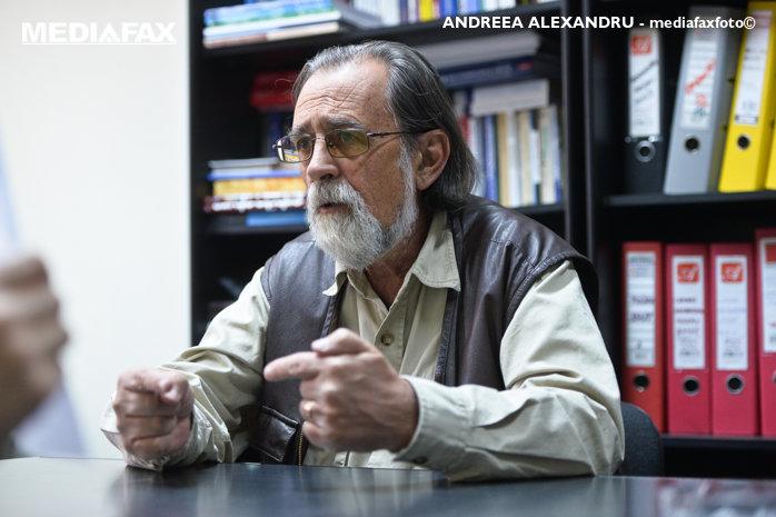 """Antropologul VINTILĂ MIHĂILESCU: """"Merg la vot pentru că trebuie să am conştiinţa împăcată într-un fel"""""""