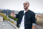 """PREMIERĂ. Ascultă """"Lefter Popescu"""", noua piesă a lui Rashid. Mesajul artistului pentru români, înainte de alegeri: """"Cine vrea o schimbare trebuie să facă ceva"""""""