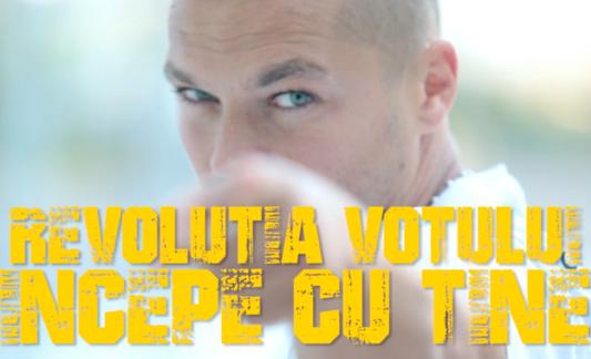 Zeci de artişti, actori şi oameni de televiziune susţin VOTEŞTI. Tu ce faci pe 16 noiembrie?