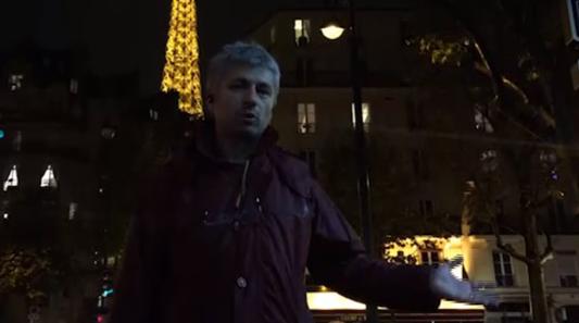 """Mesajele românilor din Paris: """"Să nu ne plângem mai târziu că nu am avut atâta bunăvoinţă să venim şi să votăm"""""""