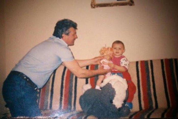 Scrisoarea unei românce din străinătate pentru bunicul din România: