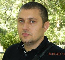 Cristian Enache