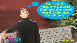 Racketul votează