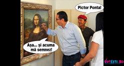 Pictor Ponta
