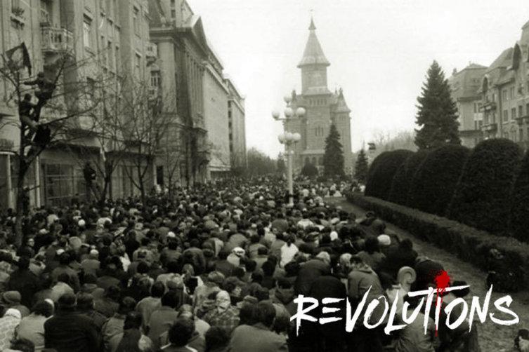 """18 decembrie 1989. Ziua în care oamenii au murit pe treptele Catedralei. """"La Bucureşti nu se întâmpla nimic, niciunde nu se întâmpla, însă la Timişoara a fost a treia zi de rezistenţă"""""""