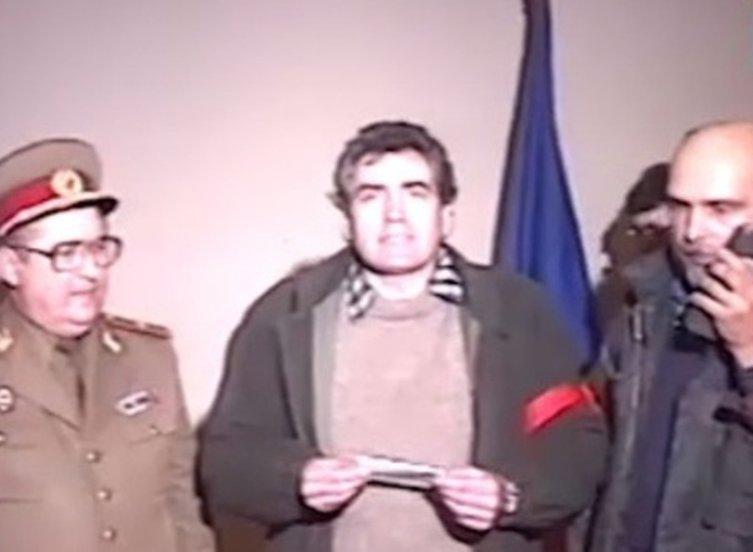 """Petre Roman, despre """"împuterniciţii Revoluţiei"""" şi banii fostei securităţi, într-un interviu eveniment GÂNDUL LIVE"""