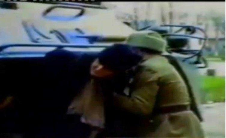 24 decembrie 1989. Soarta lui Ceauşescu e pecetluită. Iliescu semnează înfiinţarea Tribunalului Militar Excepţional