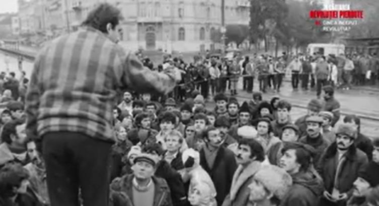 În căutarea revoluţiei pierdute. Episodul 2 - Cine a început revoluţia?