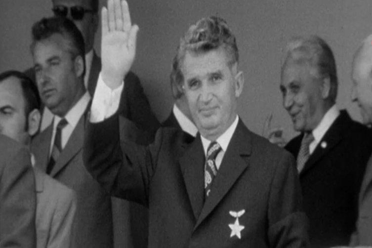 În căutarea revoluţiei pierdute. Episodul 5 - Patriot genial sau dictator odios?