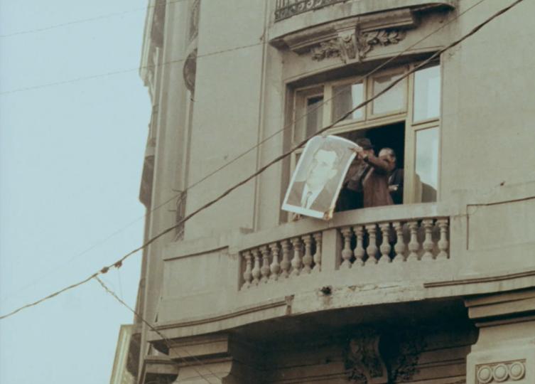 În căutarea revoluţiei pierdute. Episodul 16 - Cum a fost executat Ceauşescu?