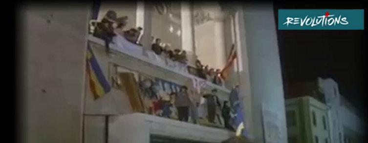 15 decembrie 1989. Ziua în care la Timişoara a început lupta pentru LIBERTATE
