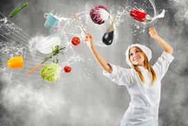 Foodie, cea mai nouă aplicaţie de fotografie culinară