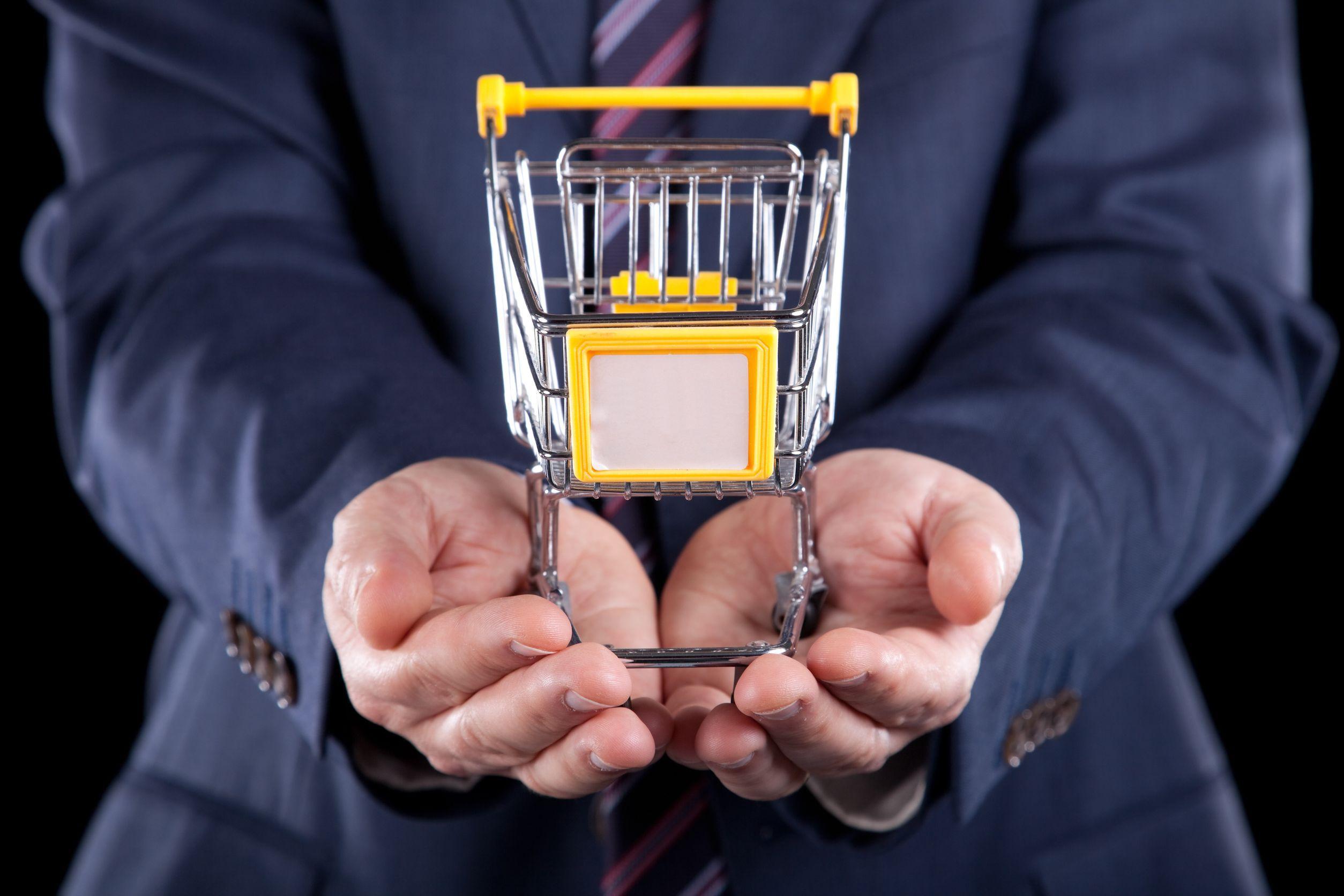 Supermarketul viitorului. Shopping-ul se schimbă total