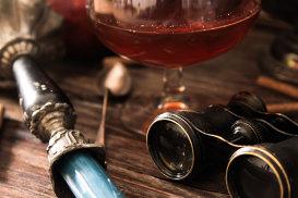 Francezii au hotărât: în 15 ani cel mai bun whisky din lume va fi made in France