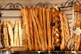 Unde să mănânci baghetele anului 2016 în Paris