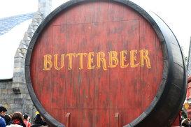 Accio Butterbeer! Ce poţi mânca şi bea în cel mai nou parc tematic Harry Potter