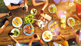 Cele mai populare 10 destinaţii din lume în 2016. Mâncare foarte gustoasă şi privelişti incredibile