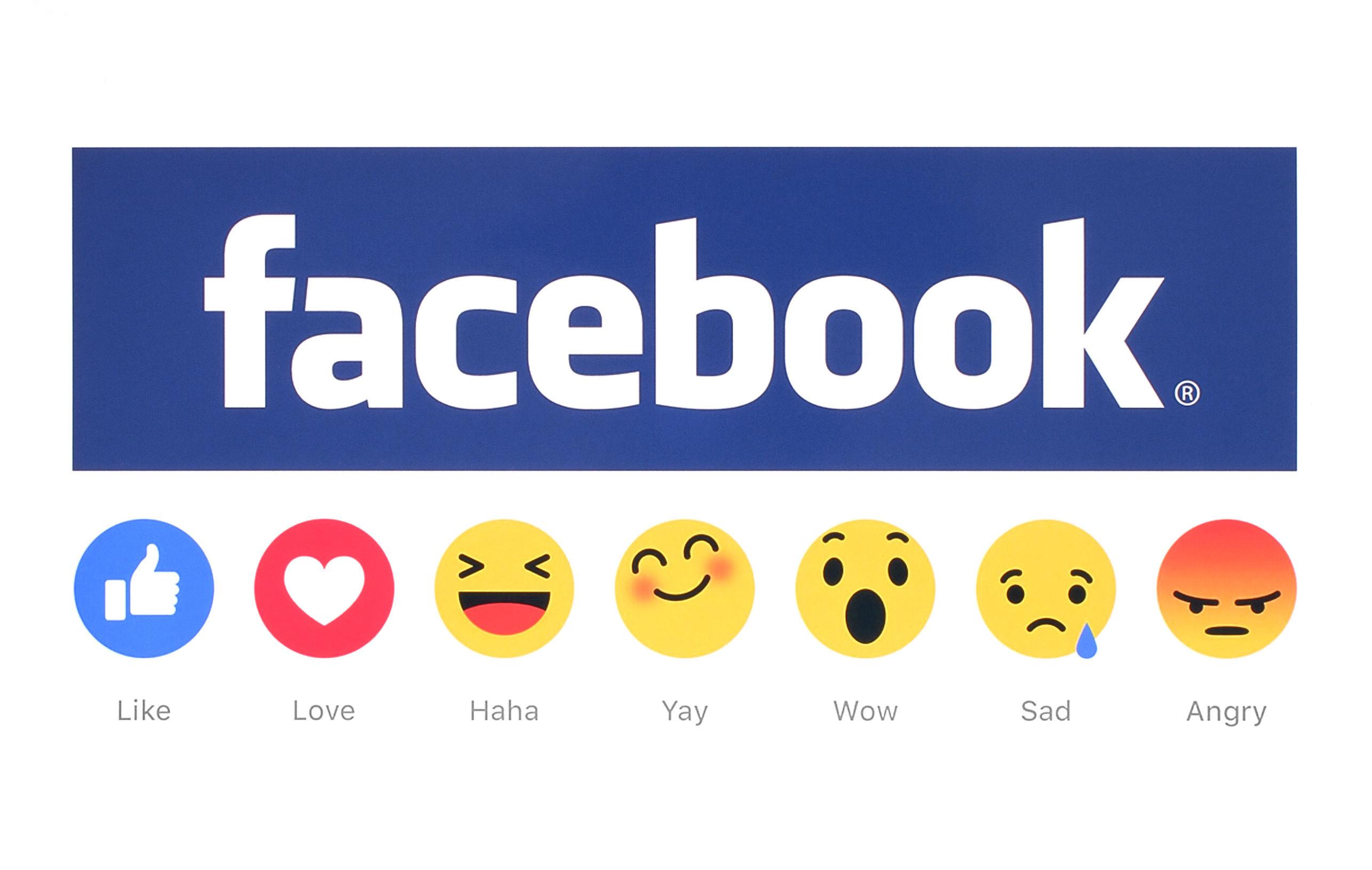 Care sunt de fapt semnificaţiile noilor reacţii de la Facebook