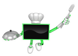 Mâncare de stele Michelin chiar la tine în bucătărie? S-a inventat un robot pentru asta!