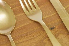 Tacâmurile pe care le poţi consuma după ce ai mâncat cu ele