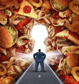 Pentru prima dată în istorie, persoanele obeze sunt mai numeroase decât cele subponderale