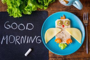 Dovedit ştiinţific. Cinci reţete de mic dejun care-ţi vor da o stare excelentă