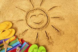 Sub soarele Europei. Cele mai accesibile şi gustoase destinaţii pentru vacanţa de vară