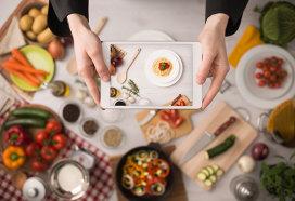 Airbnb-ul mâncării gătite acasă: Europa prinde gustul Menu Next Door