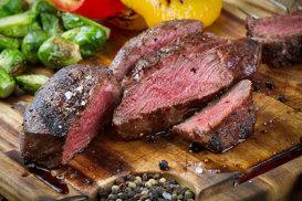 Bucătăria deşteaptă: recunoaşte mâncarea din frigider, creează reţete şi găteşte
