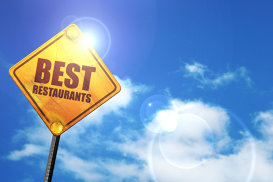 Cel mai bun restaurant din lume în 2016