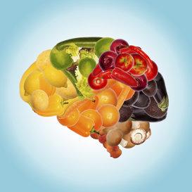 Eşti ceea ce mănânci. Cum acţionează alimentaţia asupra creierului