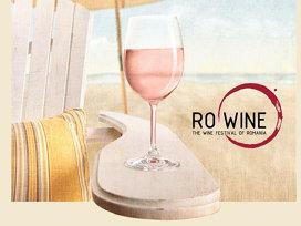 Festivalul RO-Wine|Summer Edition: Rosé&Bubbles, locul unde poţi degusta peste 100 de vinuri