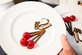 Mâncarea scoasă la imprimanta 3D va putea fi comandată la restaurant