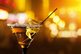 """""""Oscarul"""" pentru cel mai bun cocktail bar din lume a ajuns la Londra"""