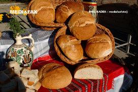 De weekend. Un târg gustos, cu bucate alese, la Muzeul Ţăranului Român