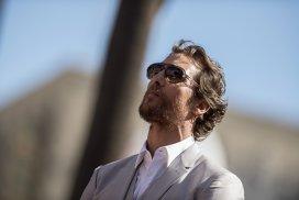 Matthew McConaughey scrie şi regizează reclame pentru unul dintre cele mai cunoscute branduri de bourbon