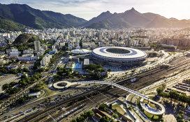 RefettoRio Gastromotiva. Massimo Bottura si alţi 50 de chefi celebri gătesc la Rio pentru nevoiaşi