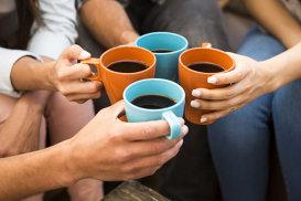 Efectele cafelei. Ce se întâmplă în corpul tău într-un interval de şase ore