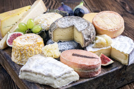 Brânza, secretul unei vieţi sănătoase. Ce au descoperit cercetătorii