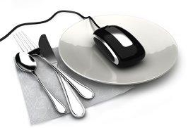 Roboţii îţi vor livra mâncarea la domiciliu
