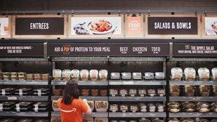 Supermarketul viitorului. Fără casieri, fără stat la coadă. Cea mai avansată tehnologie din lume. VIDEO